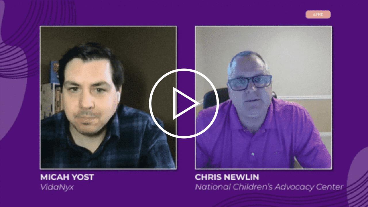 Chris Newlin Child Advocacy Center
