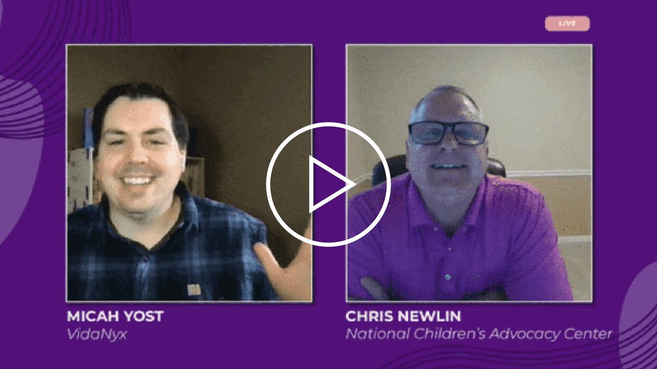 Child Advocacy COVID