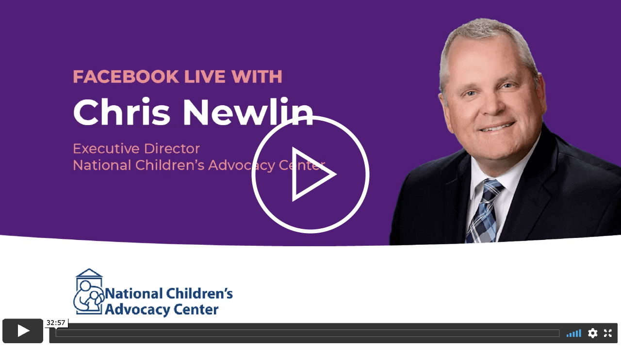 Child Advocacy Interview